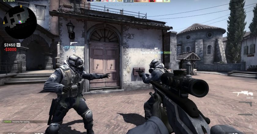 What are the reasons for taking CSGO rank boost service?